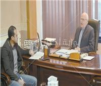 حوار| نائب رئيس «حماة الوطن»: السيسى نجح فى استعادة مكانة الدولة وأجبر العالم على احترام مصر