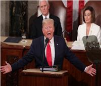 ترامب: أنا أفي بوعودي.. ونُعيد بناء بلدنا