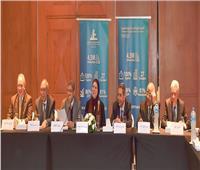 وزيرة التجارة والصناعة تلتقي بأعضاء الاتحاد العام للغرف التجارية