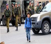 جريمة جديدة للاحتلال.. الاعتداء على طلاب مدرسة في بيت لحم