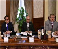 الحكومة توافق على تعديل قانون «تنظيم الشهر العقاري»