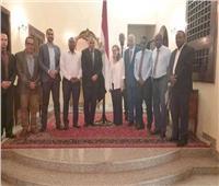 وفد مصري يبحث مع چيبوتي التعاون بمجال «الكهرباء والطاقة الشمسية»
