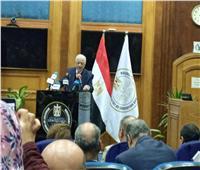 وزير التعليم: 600 ألف طالب بالصف الثاني الثانوي تفوقوا رغم الصعوبات