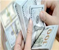 تراجع سعر الدولار أمام الجنيه في بنوك «الأهلي» و«مصر» و«القاهرة»
