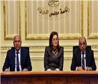 وزيرة التخطيط: الرئيس السيسي يولي اهتماما كبيرا بملف الطرق
