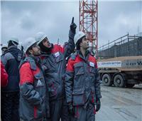 دورة تدريبية بروسيا للمتخصصين المصريين حول «بناء محطة الطاقة النووية كورسك 2»