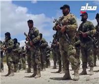 بالفيديو   تقرير يكشف تفاصيل دعم قطر وتركيا بالأسلحة والمرتزقة لمليشيات طرابلس