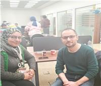 محمد سليمان: اختفاء الطوابير وتطبيق المعرض أكبر إنجازات الدورة الـ51