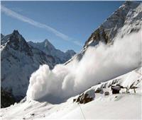 فيديو  ارتفاع ضحايا الانهيار الثلجي بتركيا لـ33 قتيلا