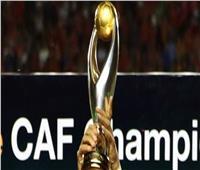 بث مباشر| قرعة دوري أبطال أفريقيا وكأس الكونفيدرالية 2020