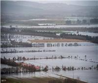 الطقس يودي بحياة شخصين ويصيب 4 في أوروبا