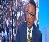 وزارة الخارجية السودانية تشيد بمواقف مصر الداعمة للسودان