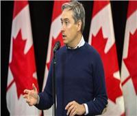 وزير الخارجية الكندي ينصح مواطنيه بالعودة من الصين