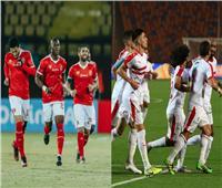 تعرف على قرعة دور الـ8 من دوري أبطال أفريقيا