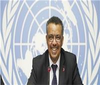مدير الصحة العالمية يشكر أمريكا على تعاونها مع دول أفريقيا لمواجهة «كورونا»
