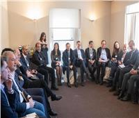 برئاسة«المشاط».. منتدى الاقتصاد العالمي يدشن مجلس إدارة لـ«مستقبل الشرق الأوسط وشمال أفريقيا»