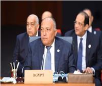 بدء اجتماعات الدورة العادية الـ36 للمجلس التنفيذي للاتحاد الإفريقي برئاسة مصر