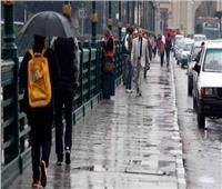 الأرصاد الجوية تحذر من طقس الجمعة وهذه مناطق سقوط الأمطار