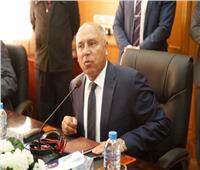 كامل الوزير عن تطوير الطريق الدائري: «هنسلمه بمواصفات عالمية»