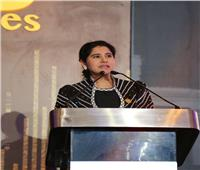 رائدة الأعمال الهندية «هاربين أرورا» أول شخصية دولية تفتتح منتدى الخمسين الاقتصادي