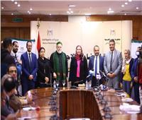 بالفيديو | «التضامن ومصر الخير وأجيال» يوقعون برتوكول لتنفيذ مشروع قيم وحياة