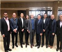 «بيجو تكنولوجي» تبحث مع السفير السنغافوري فرص الأعمال الواعدة بمصر