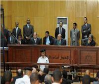 المشدد 7 سنوات للمتهمين بقتل شريكهم  بمدينة بدر
