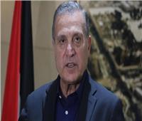 الرئاسة الفلسطينية تدين التصعيد الإسرائيلي الخطير