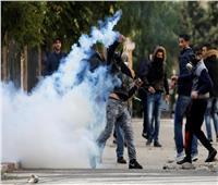 الهلال الأحمر: إصابة 79 فلسطينيًا خلال مواجهات مع جيش الاحتلال