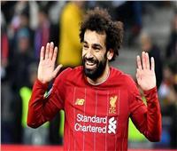 فيديو| هدف محمد صلاح يتوج بجائزة الأفضل في ليفربول