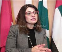 حوار| داليا سمهوري: مصر مستعدة جيدا لـ«كورونا».. ونتواصل مع السعودية لتأمين موسم الحج