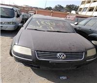 تفاصيل جلسة مزاد «12 فبراير» للسيارات المخزنة بساحة جمارك مطار القاهرة