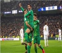 شاهد| سوسييداد يطيح بريال مدريد خارج كأس ملك إسبانيا