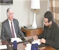حوار| رئيس المؤسسة الإسلامية لتمويل التجارة: الاقتصاد المصري ينمو بقوة بفضل الإصلاحات