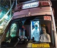 ارتفاع عدد الوفيات بفيروس كورونا في الصين لـ636 حالة