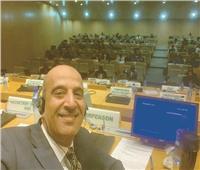 حوار| مندوب مصر الدائم لدى الاتحاد الإفريقي: السيسي حشد الدعم الدولي لتنمية القارة السمراء