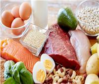 63% من الهنود لا يستهلكون كمية بروتين كافية في نظامهم الغذائي