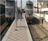 تعرف على تأخيرات القطارات الجمعة 7 فبراير