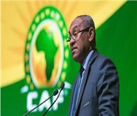 رئيس الاتحاد الأفريقي يشيد بمستوى منتخب مصر لكرة الصالات