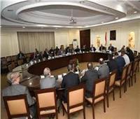 وزير الإسكان ومحافظ القاهرة يبحثان الوضع بمثلث ماسبيرو