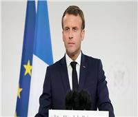 ماكرون: فرنسا خفضت ترسانتها النووية إلى أقل من 300 رأس نووي