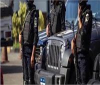 ضبط  6 متهمين وبحوزتهم 6 قطع سلاح ناري وكمية من المخدرات