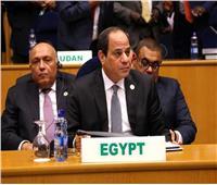 بالفيديو.. فيلم تسجيلي يوثق إنجازات مصر في رئاسة الاتحاد الأفريقي