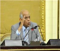 «عبدالعال» يغادر للأردن للمشاركة في مؤتمر الاتحاد البرلماني العربي بشأن فلسطين