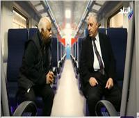 رئيس سيماف: نسعى لإنتاج 1000عربة قطار وإدخال الإنسان الآلي ضمن مراحل التطوير