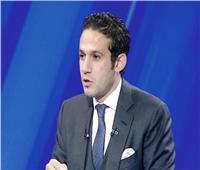 محمد فضل: استقرينا على جنسية حكام السوبر المصري