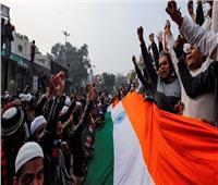 الهند تجري انتخابات وسط احتجاجات على قانون الجنسية