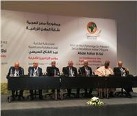 الزراعيين العرب: الاتحاد الجديد سيعمل على تحديث وتطوير الزراعة