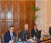 مجلس جامعة الإسكندرية يؤكد تطبيق اللوائح وإعلان العقوبات لردع مستخدمي العنف