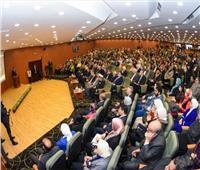 وزير التعليم العالي يفتتح المعامل المركزية الحديثة بمدينة الأبحاث في برج لعرب